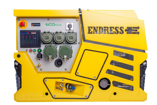 endress supersilent